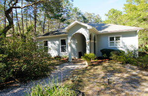 Property for sale at 151 Turtle Creek Drive, Santa Rosa Beach,  FL 32459