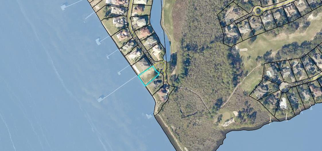 A   Blue Water Bay Residential Land