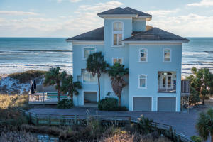 Property for sale at 66 S Spooky Lane, Santa Rosa Beach,  FL 32459