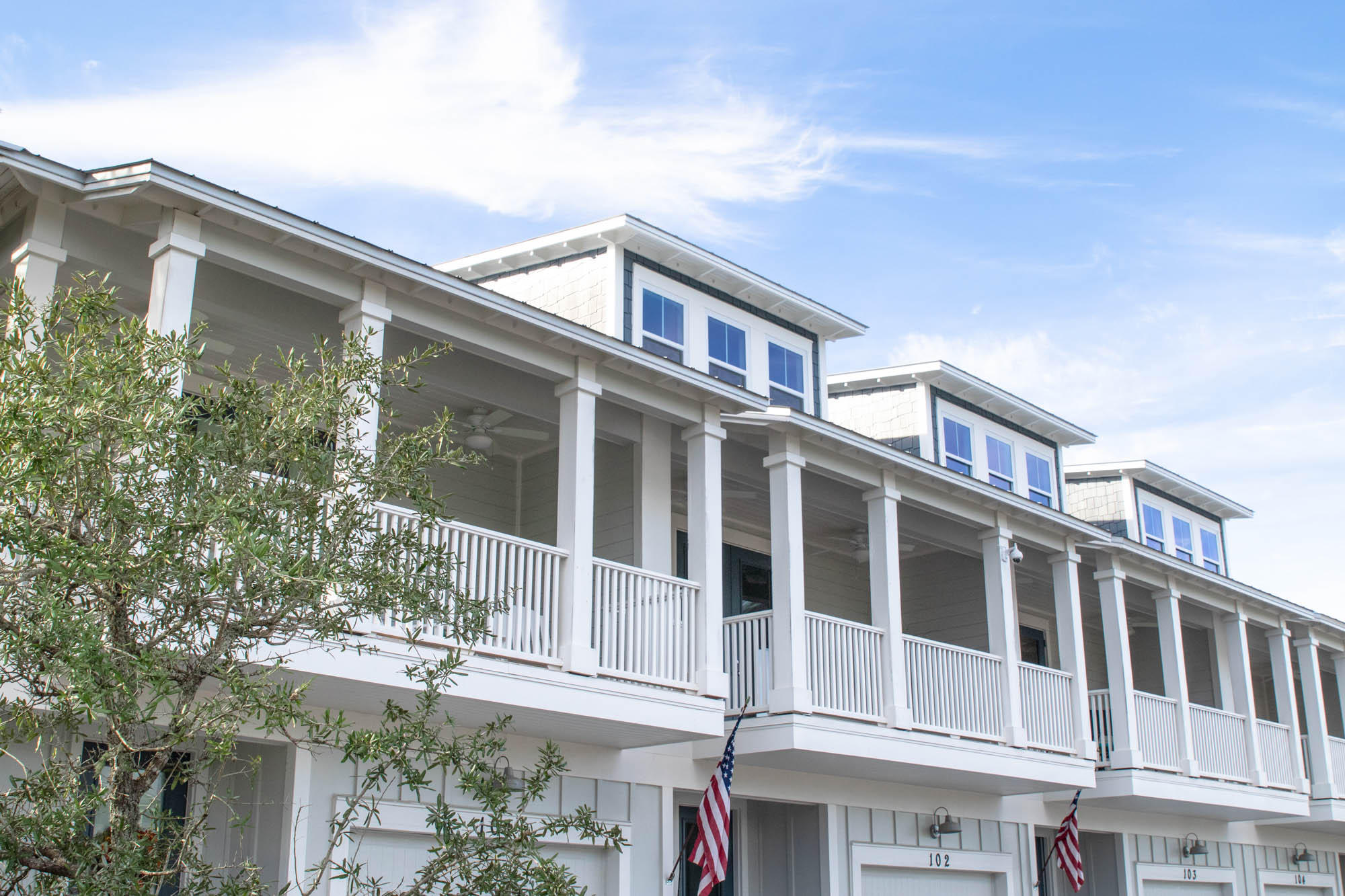 Photo of home for sale at 4923 County Hwy 30A, Santa Rosa Beach FL