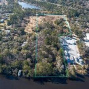 Property for sale at 7.49+/- Robinwood Drive, Freeport,  FL 32439