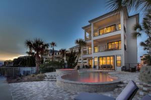 Property for sale at 739 Scenic Gulf Drive, Miramar Beach,  FL 32550