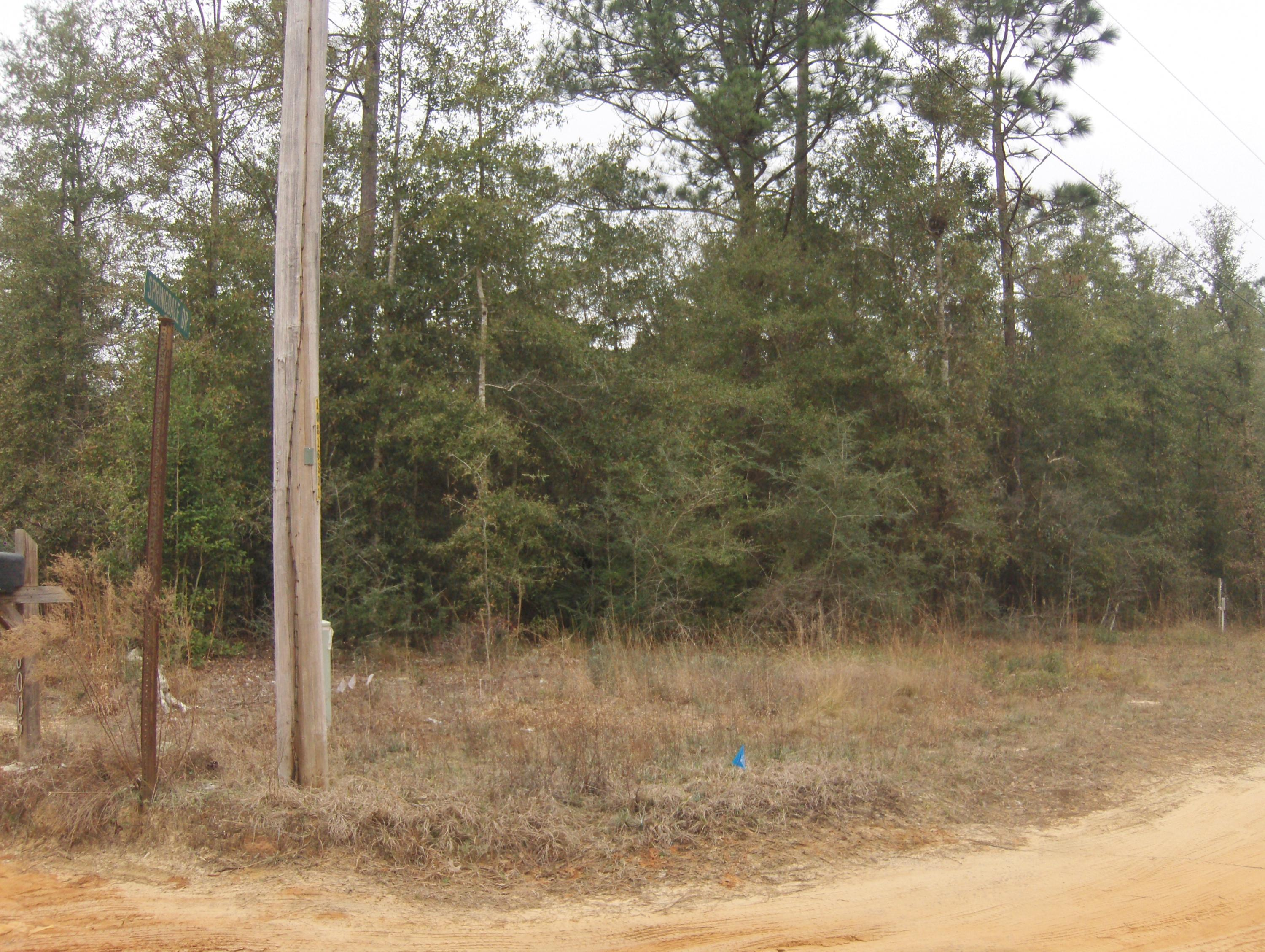 Photo of home for sale at 2.26 ACRES Walthal, Crestview FL