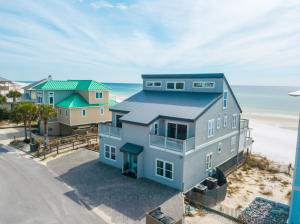 Property for sale at 163 Gulf Shore Drive, Santa Rosa Beach,  FL 32459
