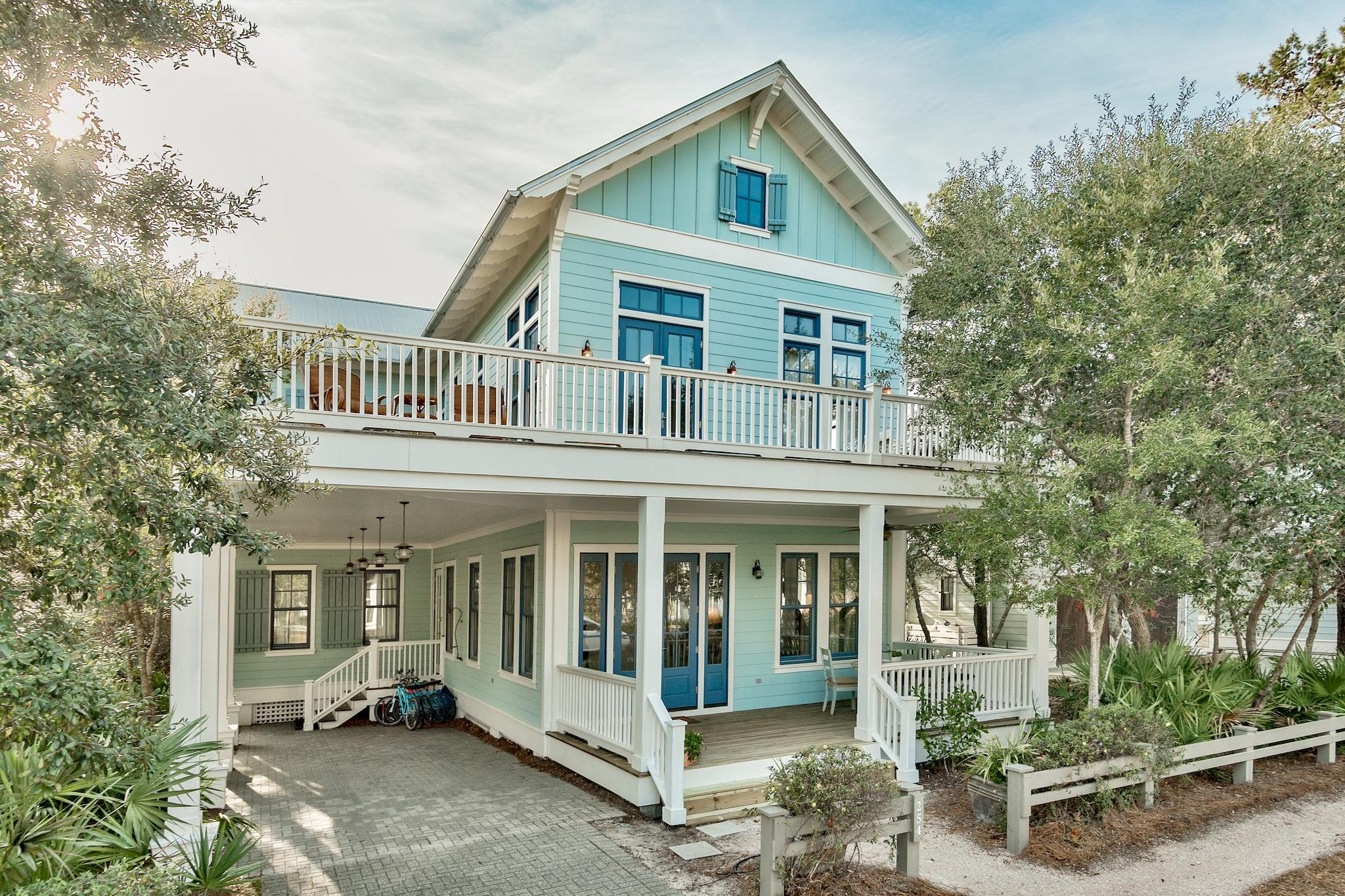 254 Red Cedar Wy, Santa Rosa Beach, FL 32459