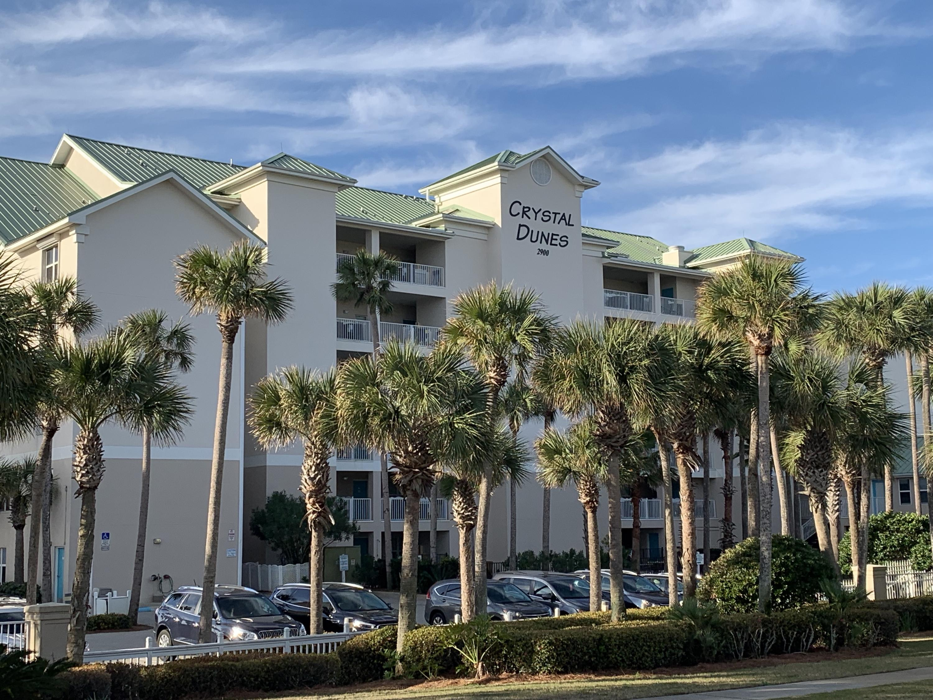 2900  Scenic Highway 98 Highway UNIT 505, Destin, Florida