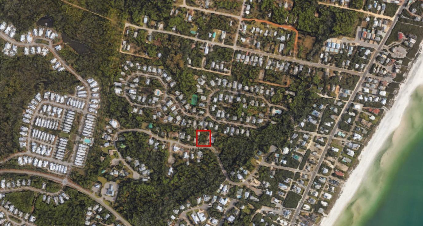 Photo of home for sale at 3B Wood Beach, Santa Rosa Beach FL