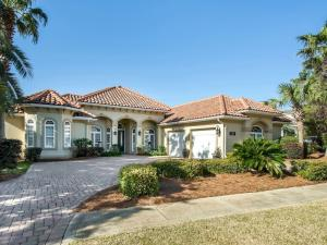 Property for sale at 124 Tranquility Lane, Destin,  FL 32541
