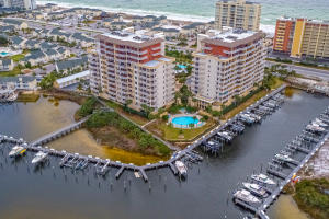 Property for sale at 725 Gulf Shore Drive #701B, Destin,  FL 32540