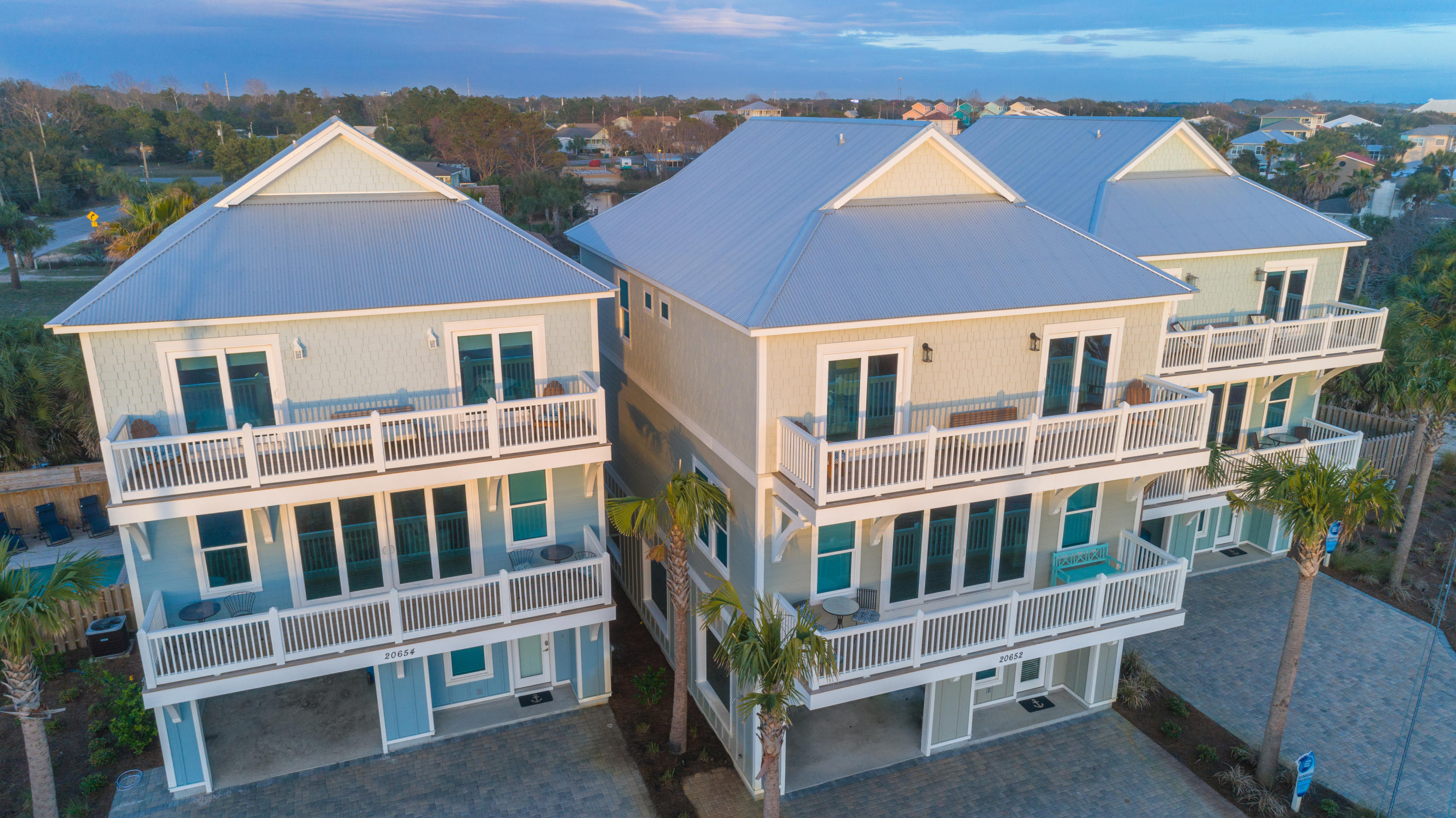 MLS Property 816523 for sale in Panama City Beach