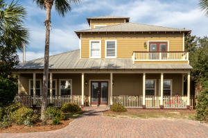 Property for sale at 17 Tranquil Way, Inlet Beach,  FL 32461
