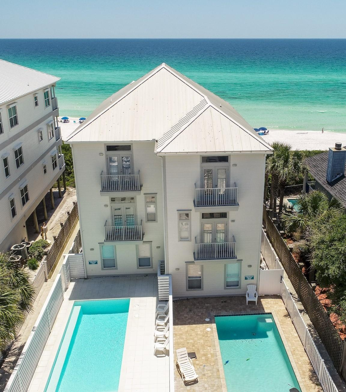 4256 E CO HIGHWAY 30-A #UNIT B, SANTA ROSA BEACH, FL 32459