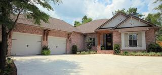 Photo of home for sale at 9001 Rushing River, Niceville FL