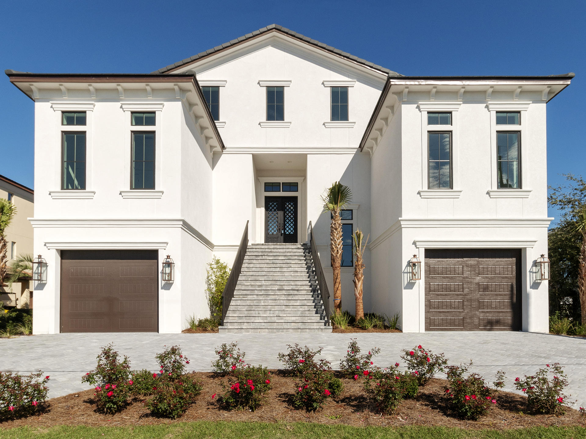 Photo of home for sale at 615 Choctaw, Destin FL