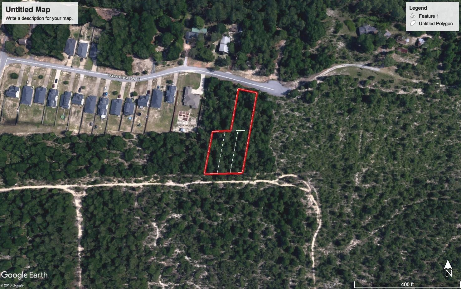 4 Lots S Lakeview Drive, Crestview, FL 32536 | Cosmo Spellings