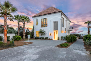 Property for sale at 44 E-Scape Drive, Inlet Beach,  FL 32461