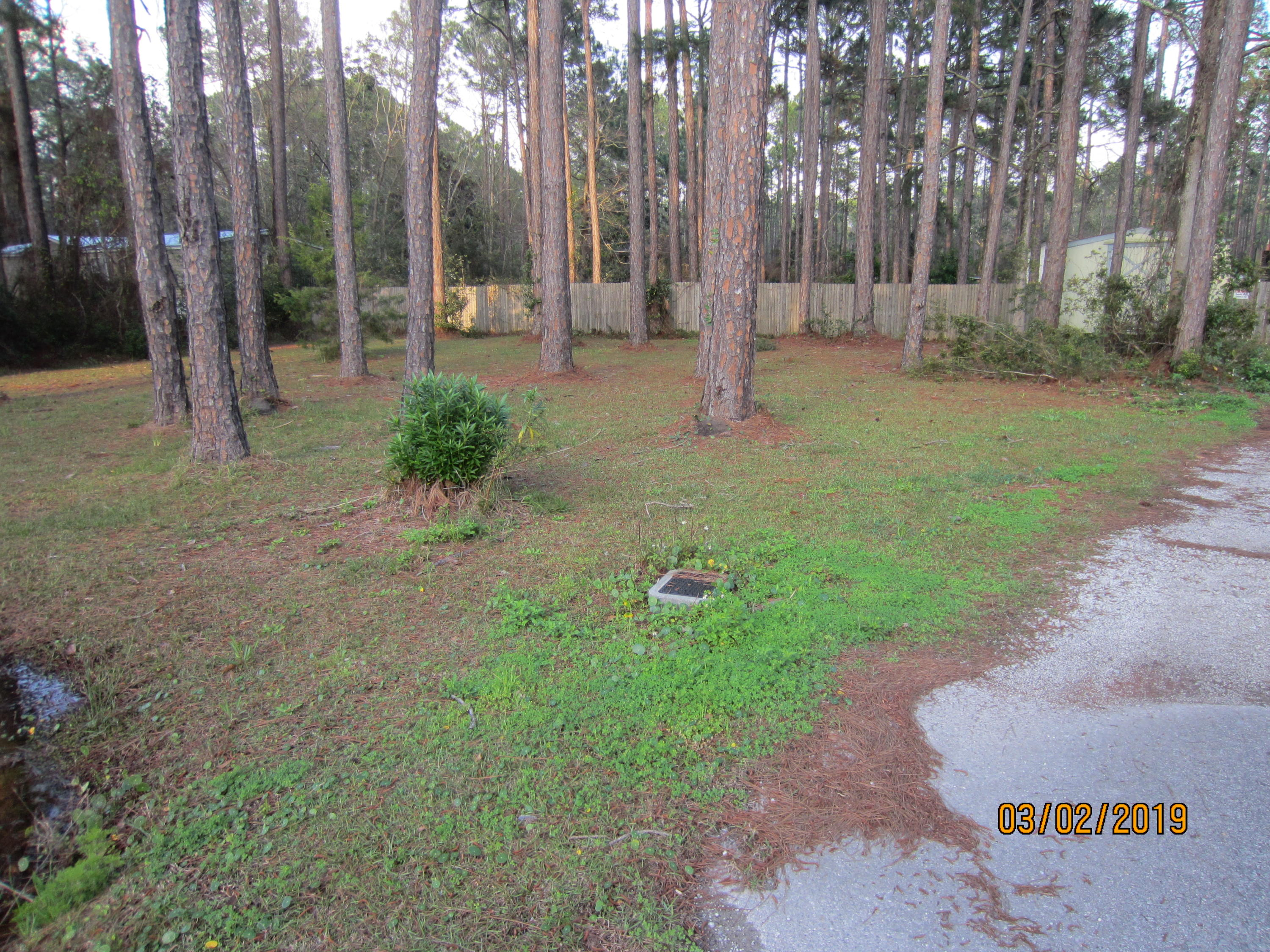 Photo of home for sale at Lot 11 Indian Woman, Santa Rosa Beach FL