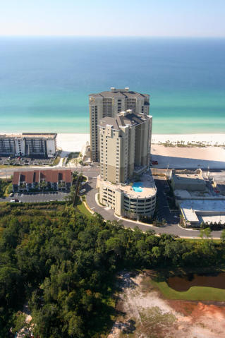 Photo of home for sale at 11807 Front Beach, Panama City Beach FL