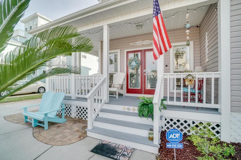 4461  Clipper Cove, Destin, Florida
