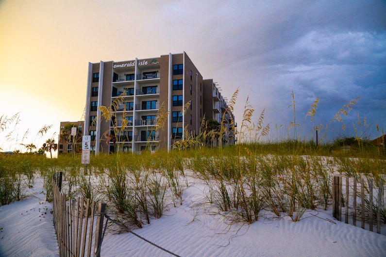 Photo of home for sale at 770 Sundial, Fort Walton Beach FL