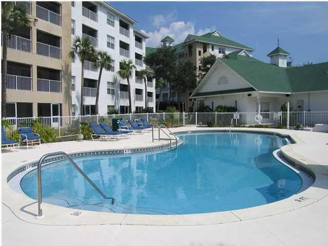 A 2 Bedroom 2 Bedroom The Florida Club Condominium