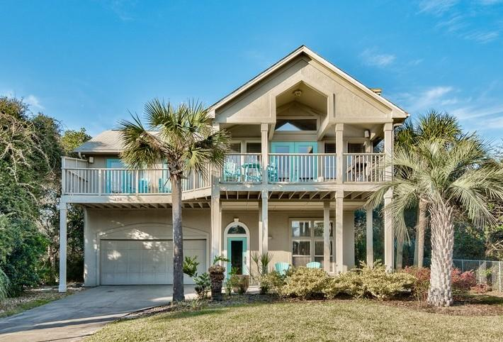 MLS Property 817709 for sale in Inlet Beach