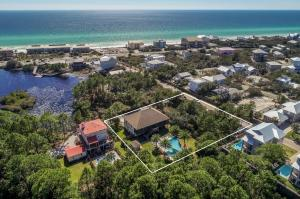 Property for sale at 106 Woodward Drive, Santa Rosa Beach,  FL 32459
