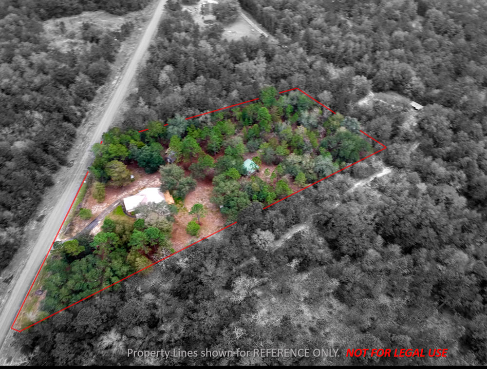 Photo of home for sale at 4138 Wilkerson Bluff, Holt FL