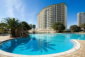 Property for sale at 15200 Emerald Coast Parkway #203, Destin,  FL 32541