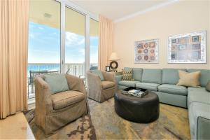 Property for sale at 15100 Emerald Coast Parkway #PH2, Destin,  FL 32541