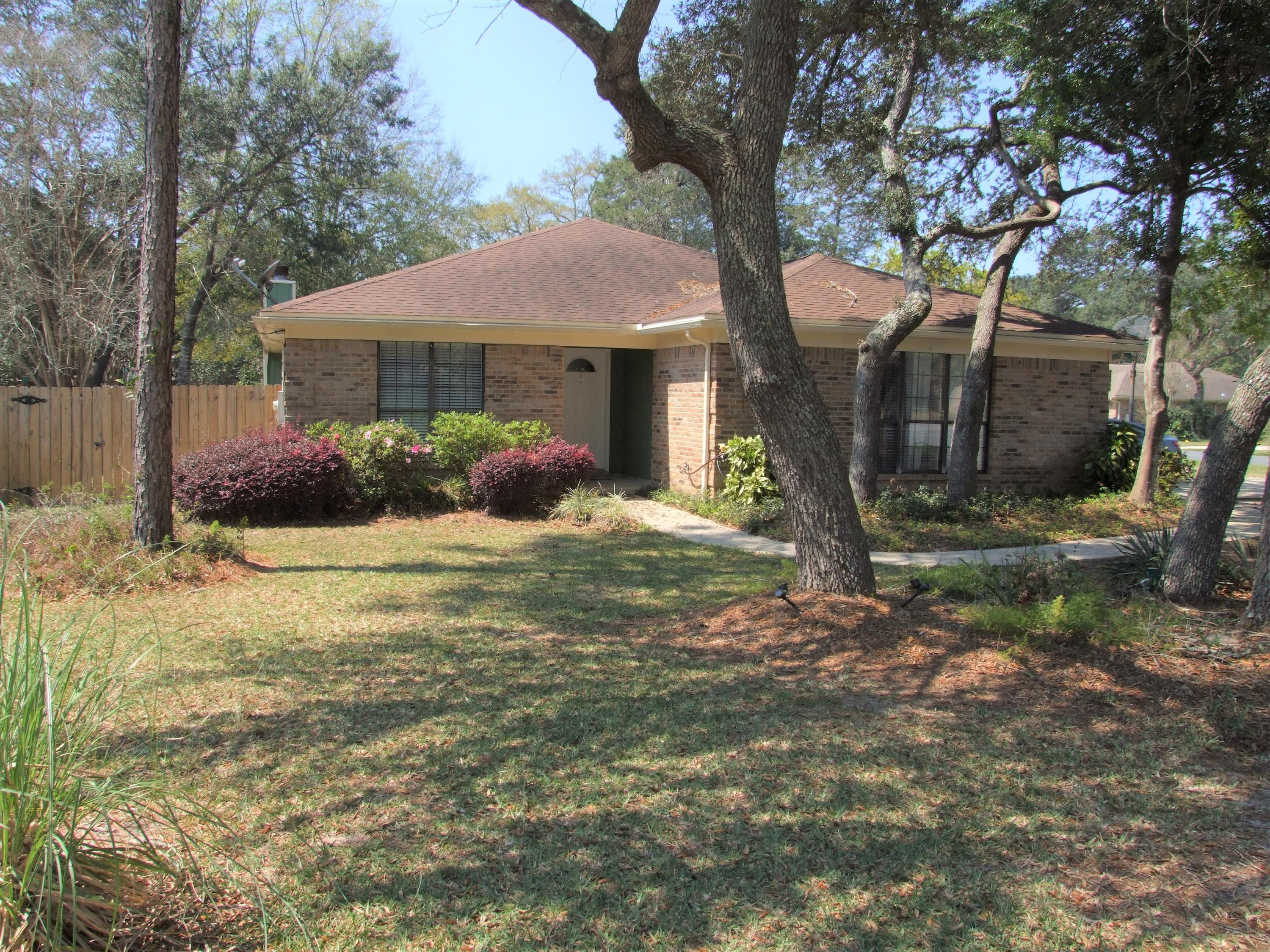 702  Caribbean Way, Niceville in Okaloosa County, FL 32578 Home for Sale