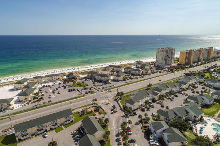 775  Gulf Shore Drive UNIT 35, Destin, Florida