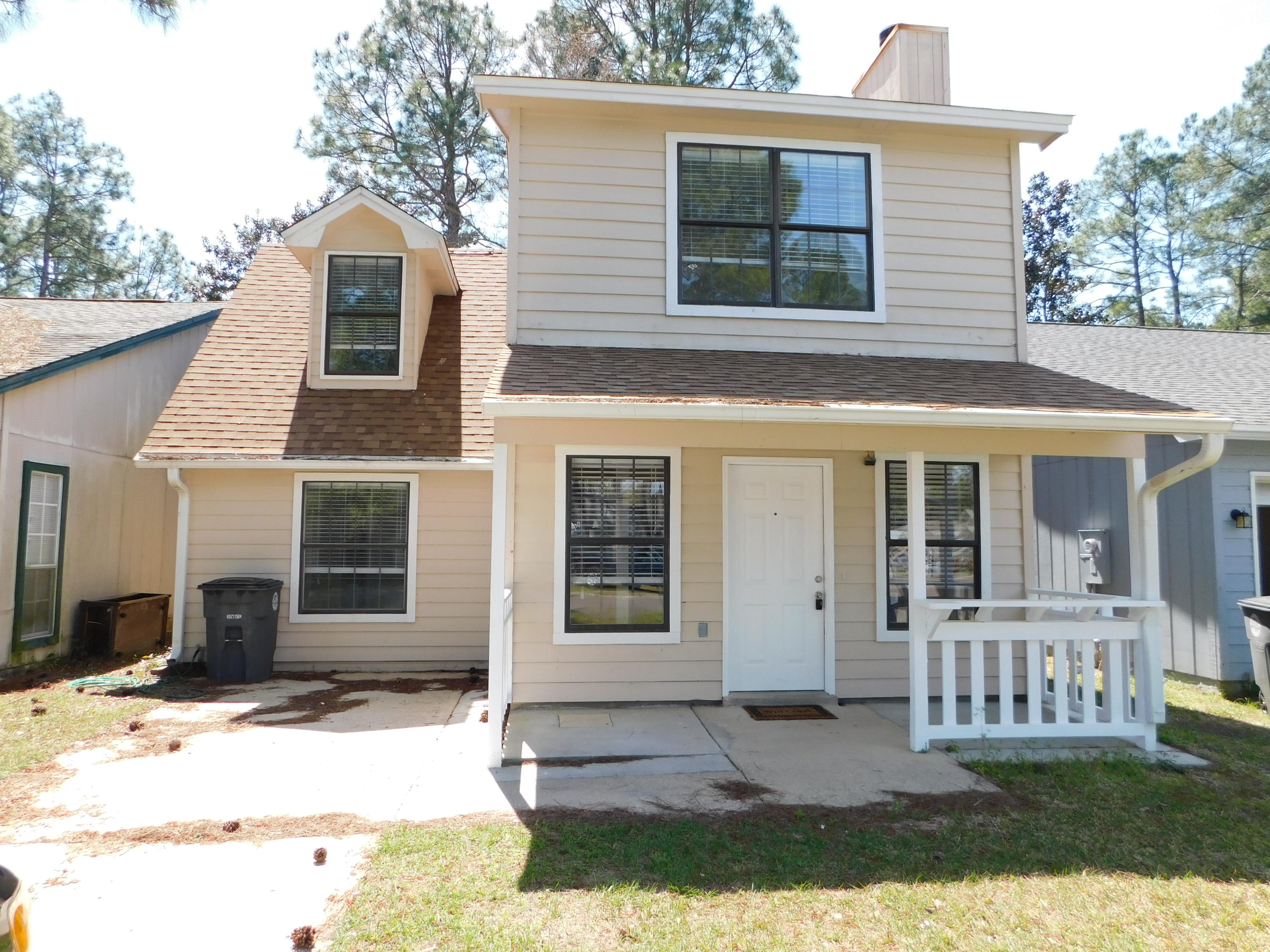 23  Kelly Way, Valparaiso in Okaloosa County, FL 32580 Home for Sale