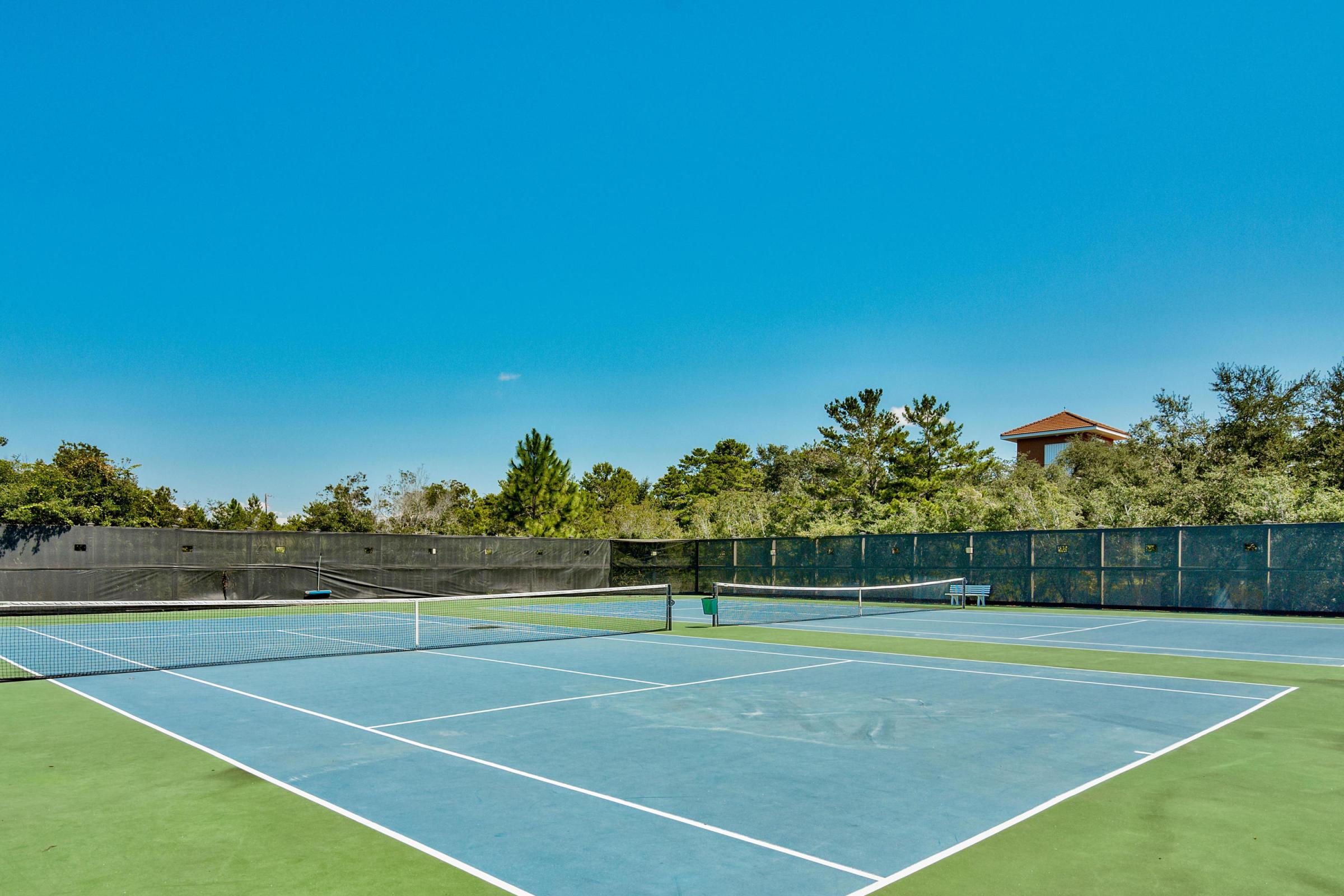 Photo of home for sale at Lot 5 Cypress, Santa Rosa Beach FL