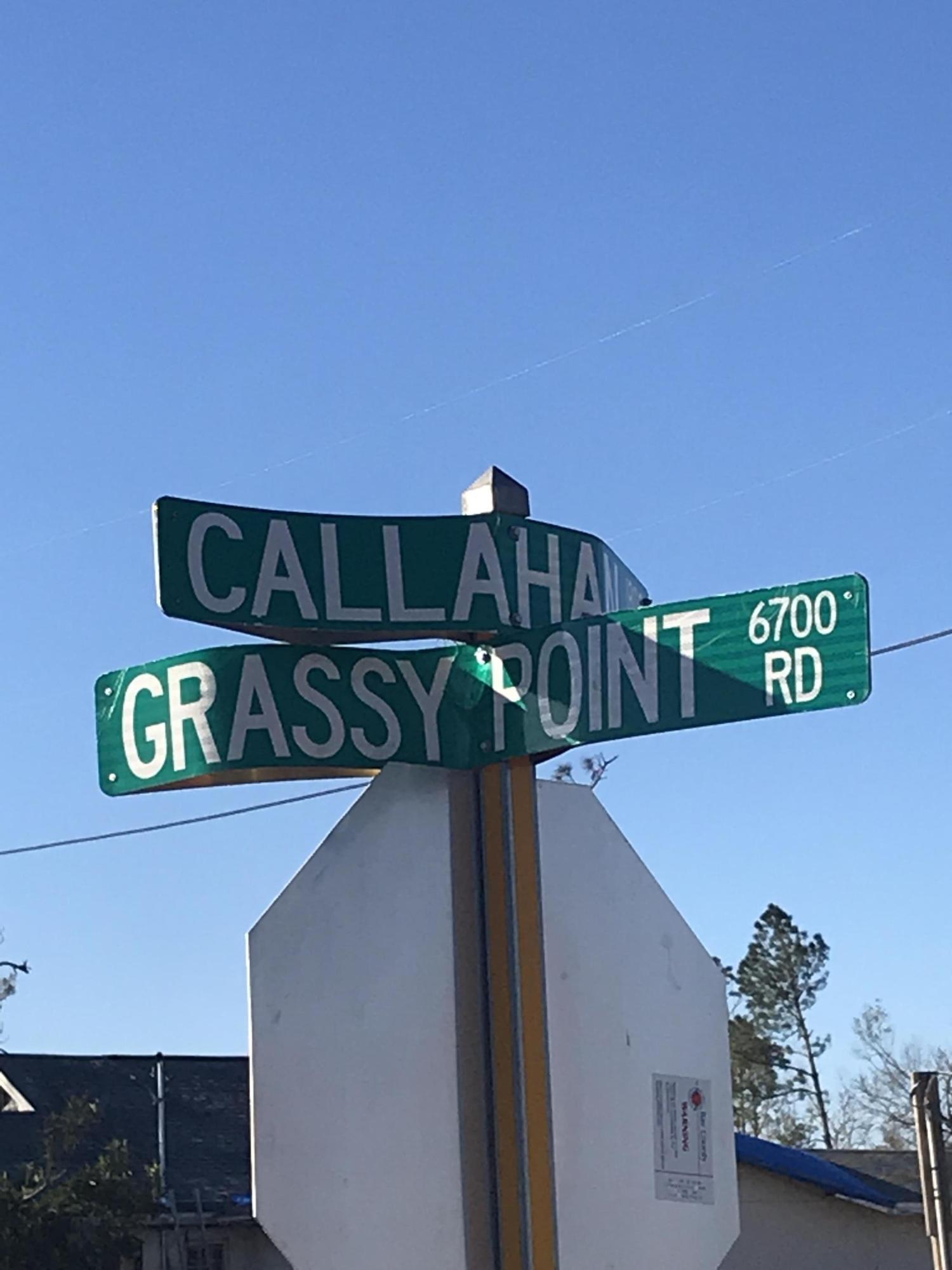 1824 Callahan Road