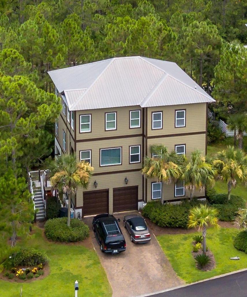 A 5 Bedroom 4 Bedroom Cypress Breeze Plantation Home