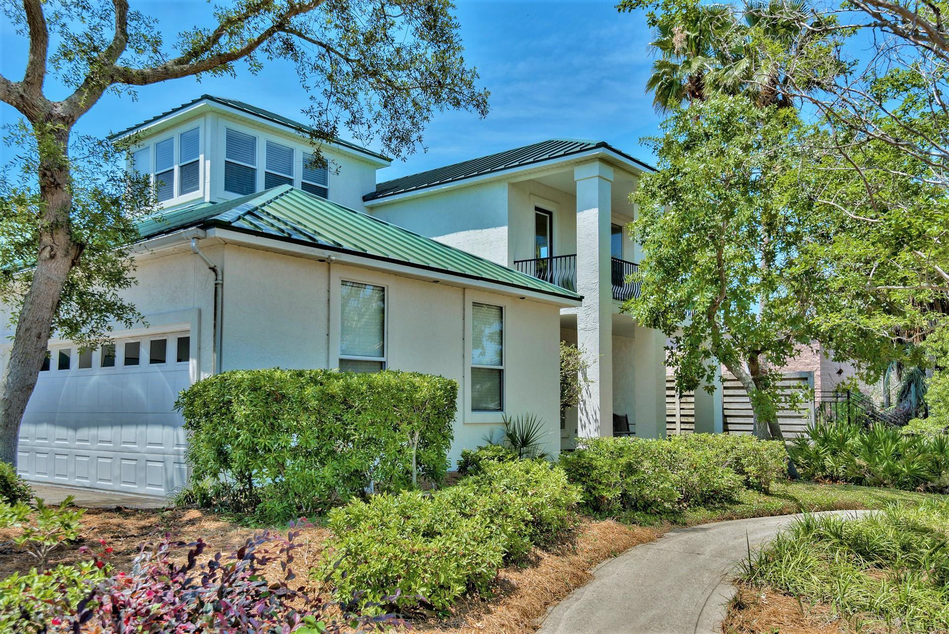 4715  Lantana Lane, Destin, Florida
