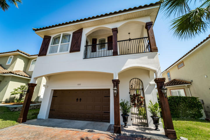 MLS Property 819126 for sale in Panama City Beach