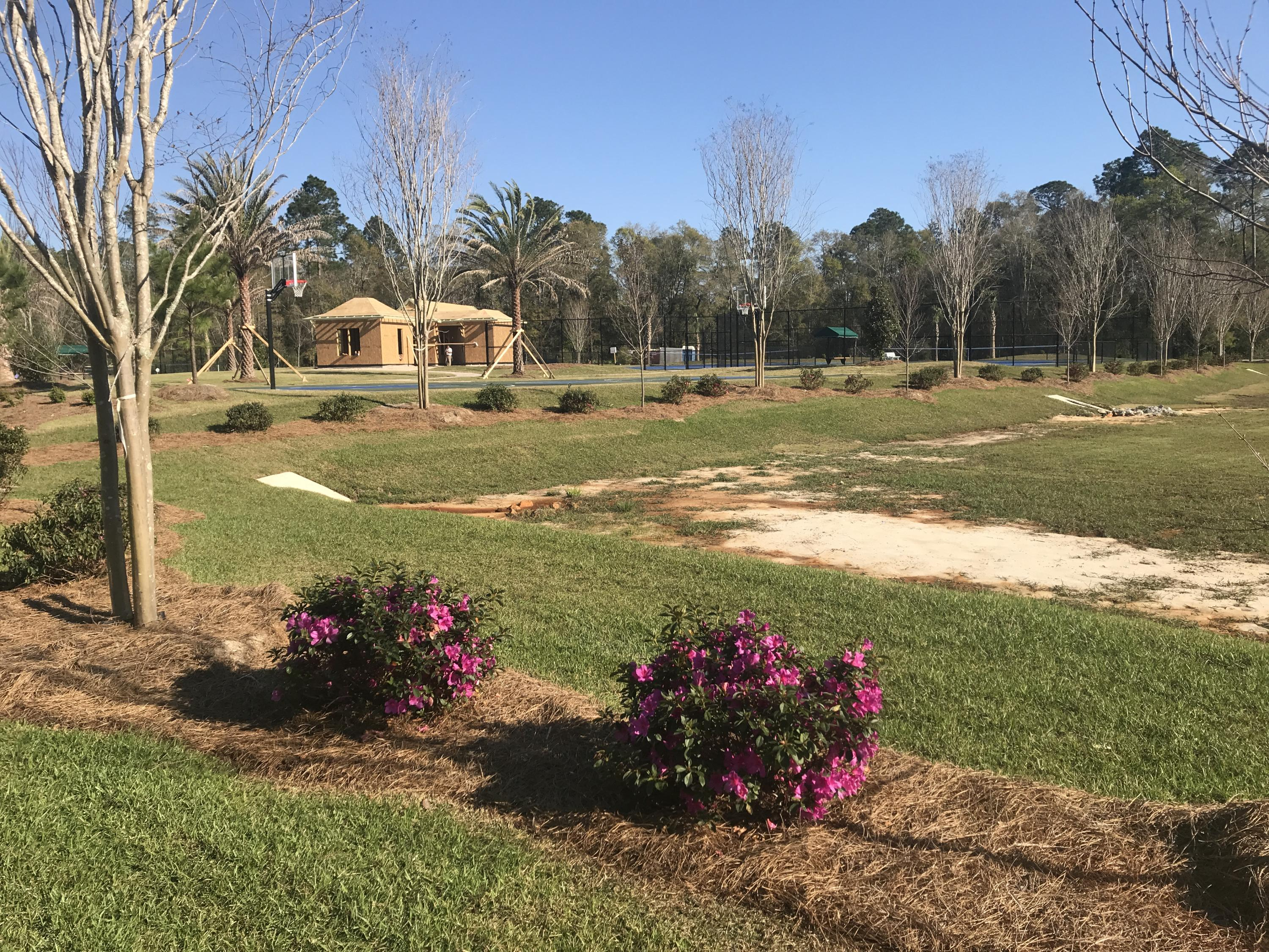 Photo of home for sale at Lot 2 Bear Creek, Freeport FL