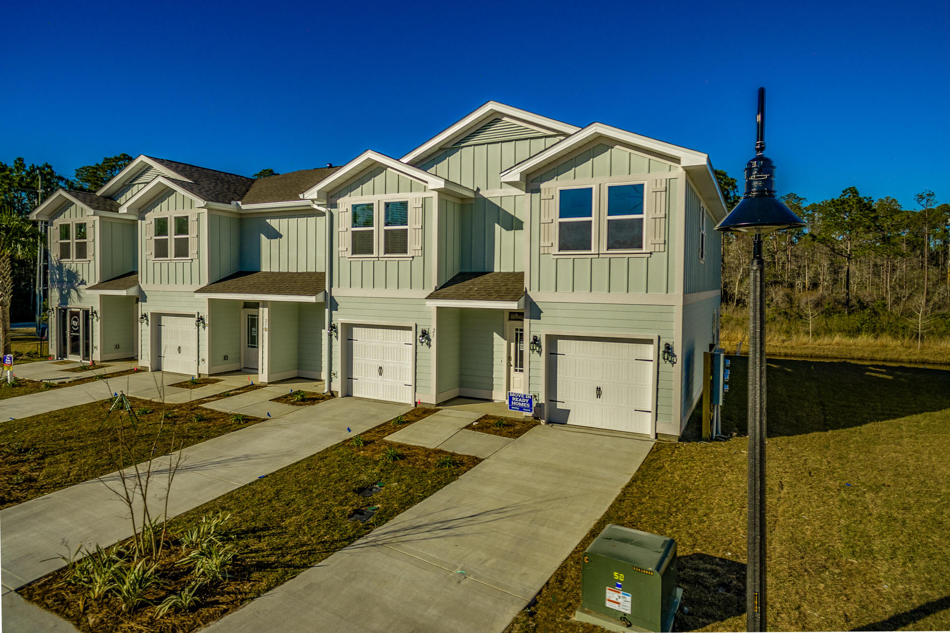 Photo of home for sale at 166 Crossing, Santa Rosa Beach FL