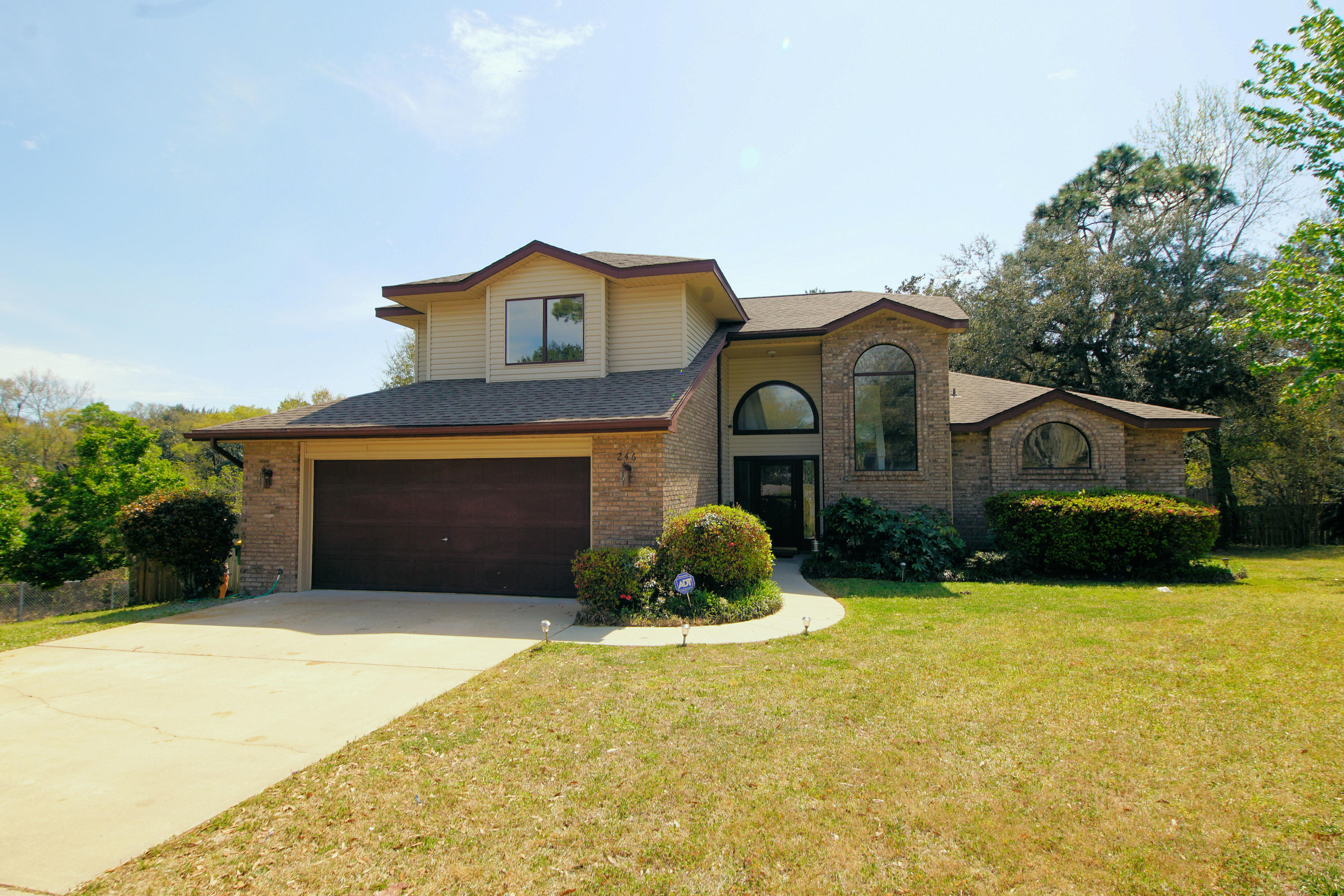 246  Hillside Drive, Niceville in Okaloosa County, FL 32578 Home for Sale