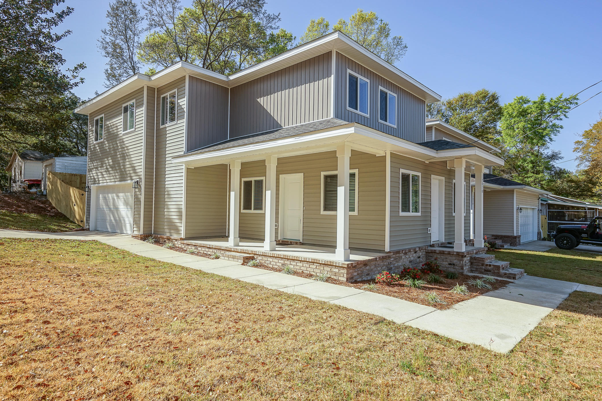 Photo of home for sale at 707B Cypress, Niceville FL