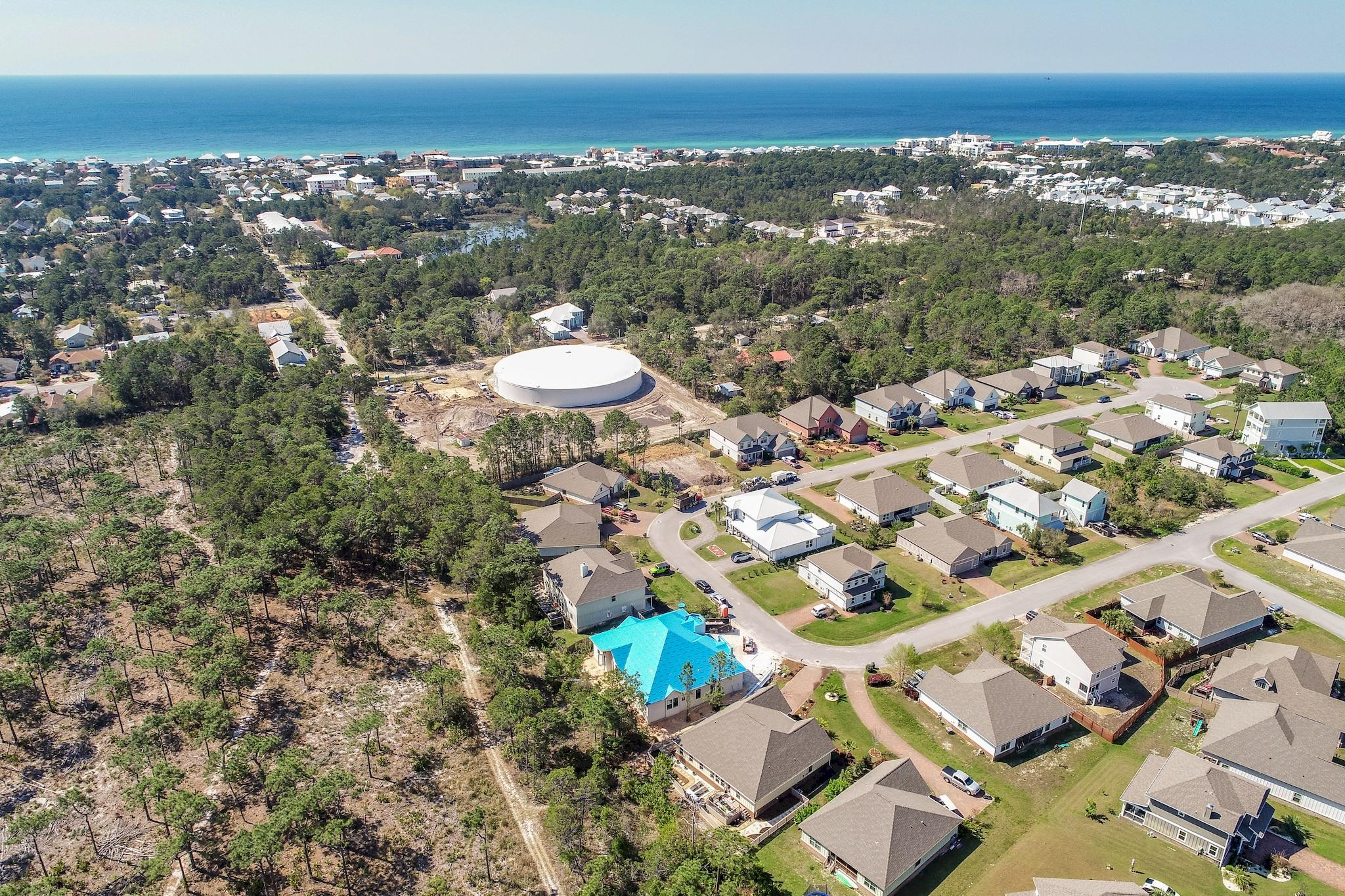 Photo of home for sale at 163 Tropical Breeze, Santa Rosa Beach FL