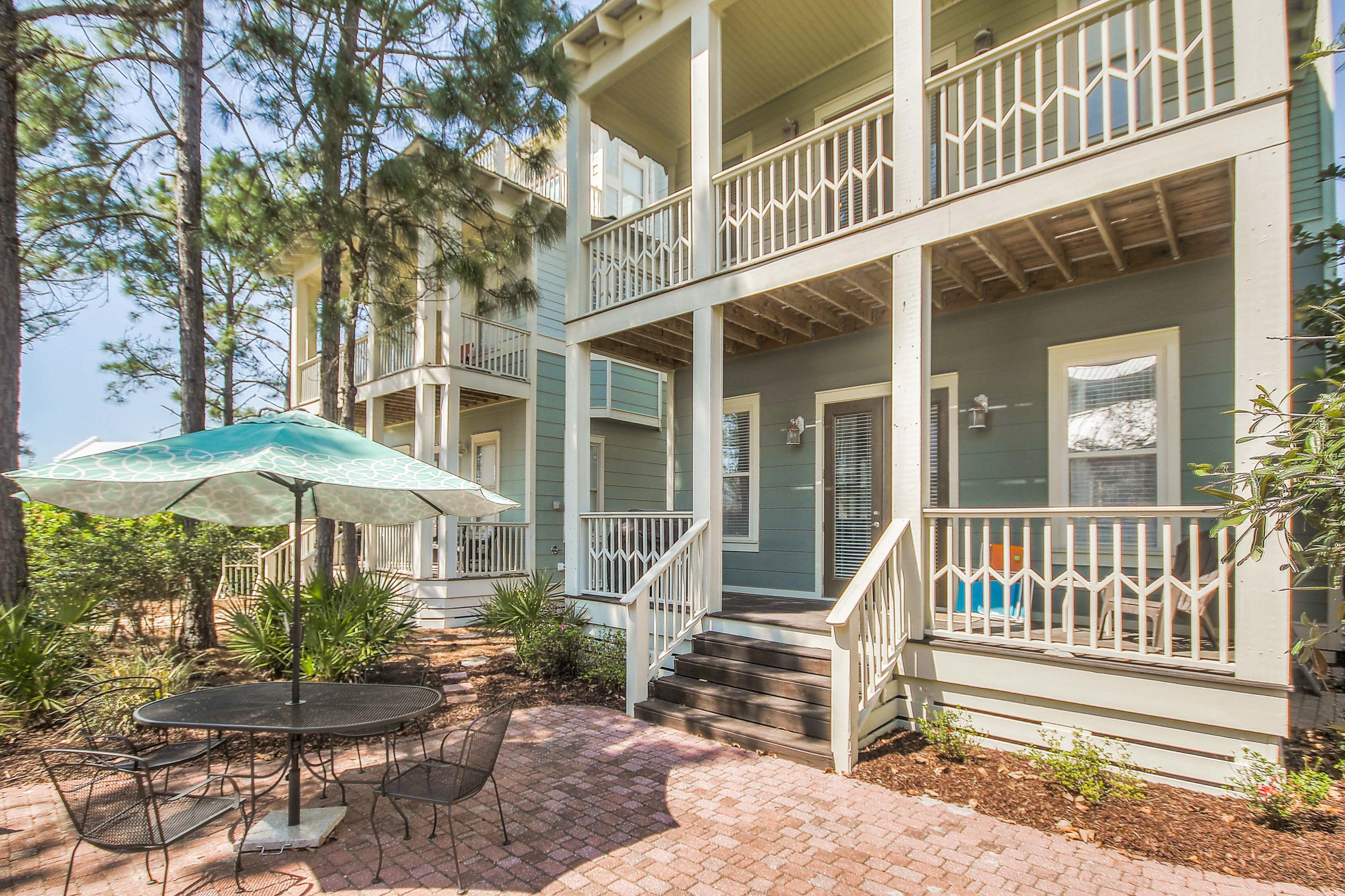 MLS Property 819266 for sale in Inlet Beach