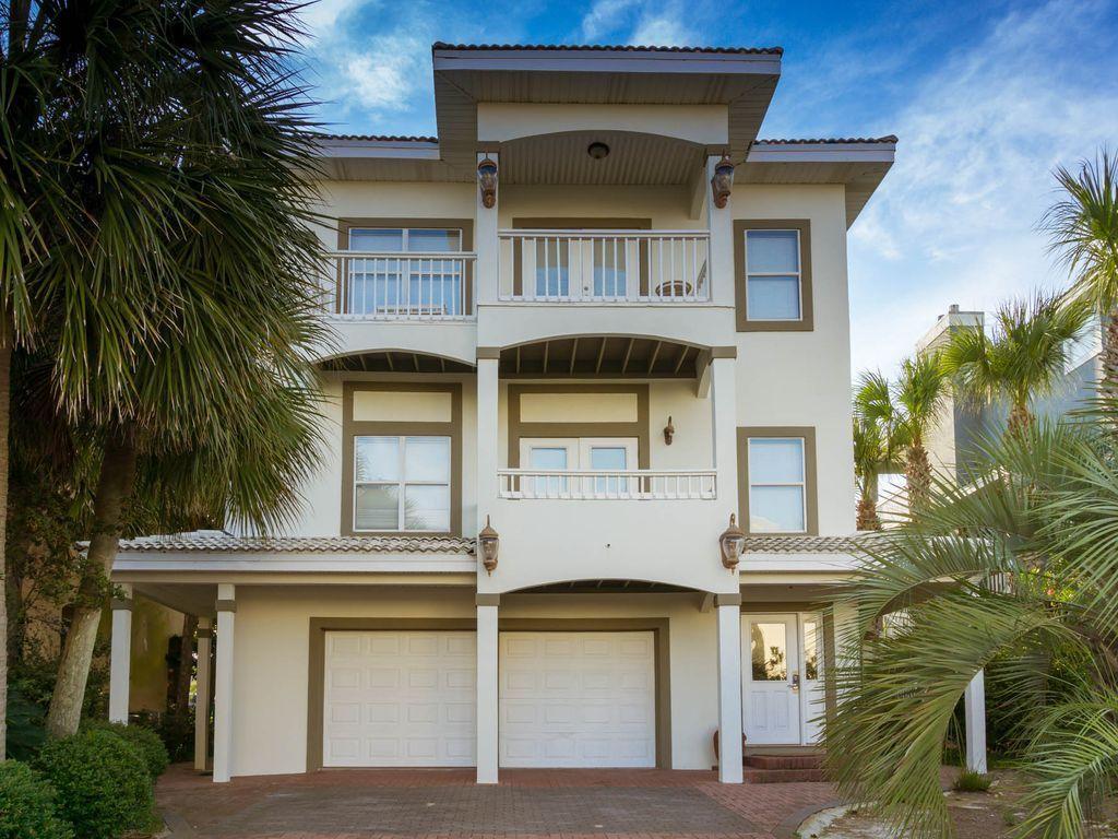 Destin Homes for Sale -  Guest House,  46  Terra Cotta Way