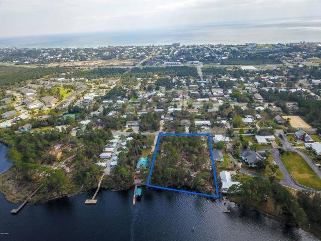 MLS Property 817383 for sale in Panama City Beach