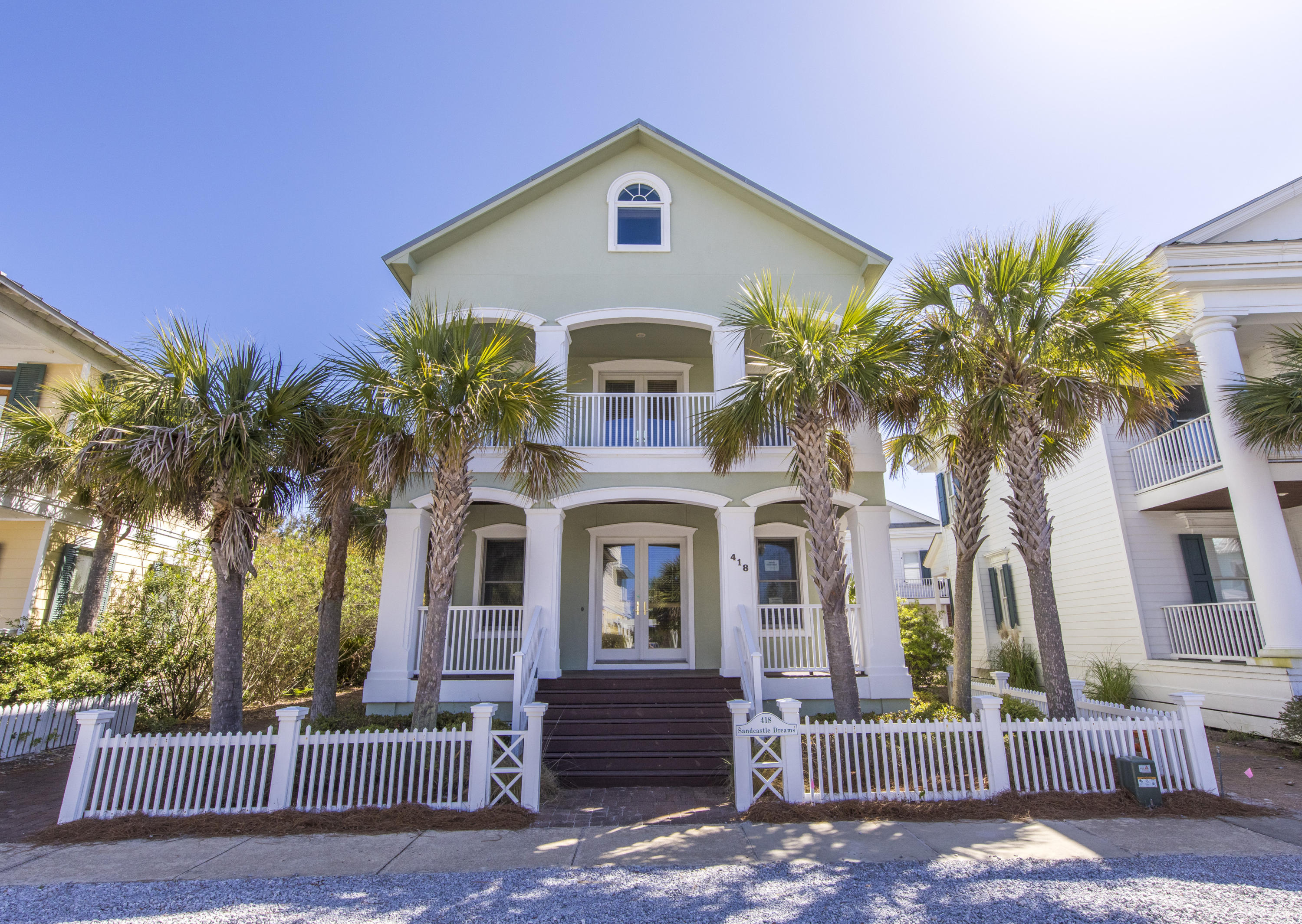 MLS Property 818842 for sale in Panama City Beach