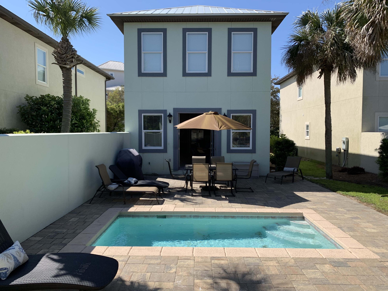 Photo of home for sale at 32 Mainsail, Miramar Beach FL