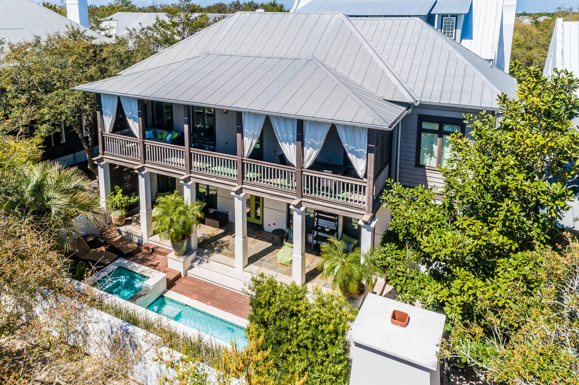 MLS Property 819292 for sale in Rosemary Beach