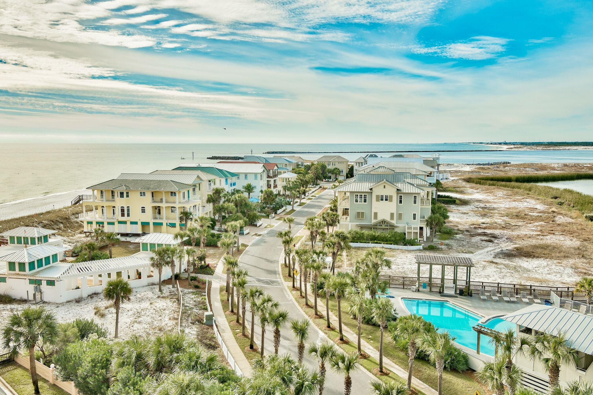 One of Destin 2 Bedroom Homes for Sale at 500  Gulf Shore Drive 614B